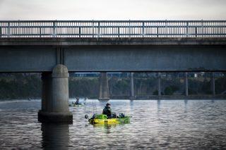 hobie fishing series 13 round 1 nicholson river 11