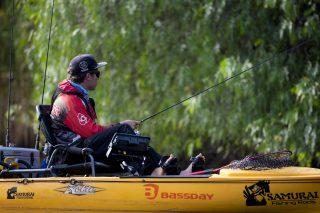 hobie fishing series 13 round 1 nicholson river 15