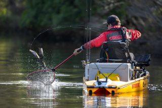 hobie fishing series 13 round 1 nicholson river 18