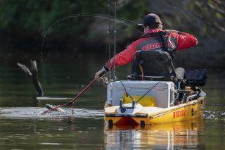 hobie fishing series 13 round 1 nicholson river 21