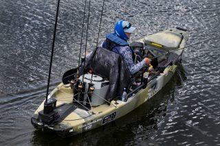hobie fishing series 13 round 1 nicholson river 24