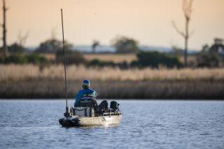 hobie fishing series 13 round 1 nicholson river 26