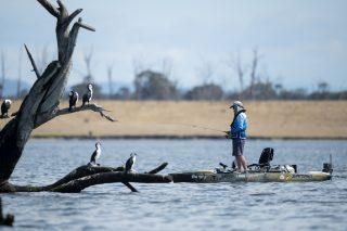 hobie fishing series 13 round 1 nicholson river 27