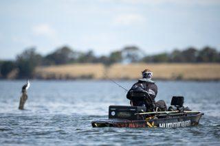 hobie fishing series 13 round 1 nicholson river 28