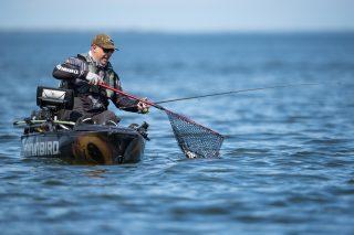 hobie fishing series 13 round 1 nicholson river 30