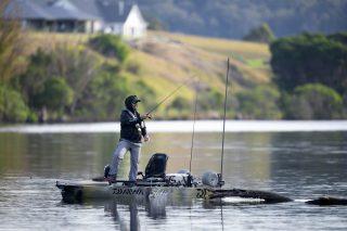 hobie fishing series 13 round 1 nicholson river 31