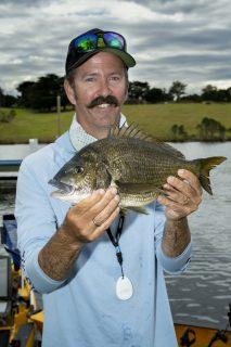 hobie fishing series 13 round 1 nicholson river 33