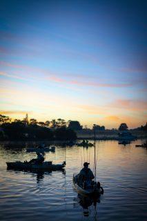 hobie fishing series 13 round 1 nicholson river 35