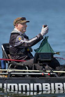 hobie fishing series 13 round 1 nicholson river 36