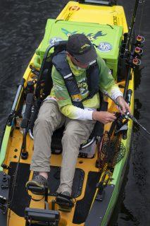hobie fishing series 13 round 1 nicholson river 38
