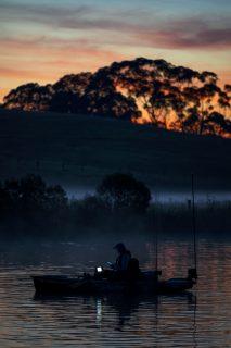 hobie fishing series 13 round 1 nicholson river 39