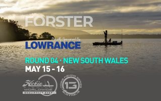 hobie fishing series 13 round 04 forster 2021