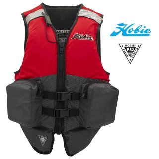 hobie rock series 2 pfd red australian certified - Hobie Kayak Fishing Series