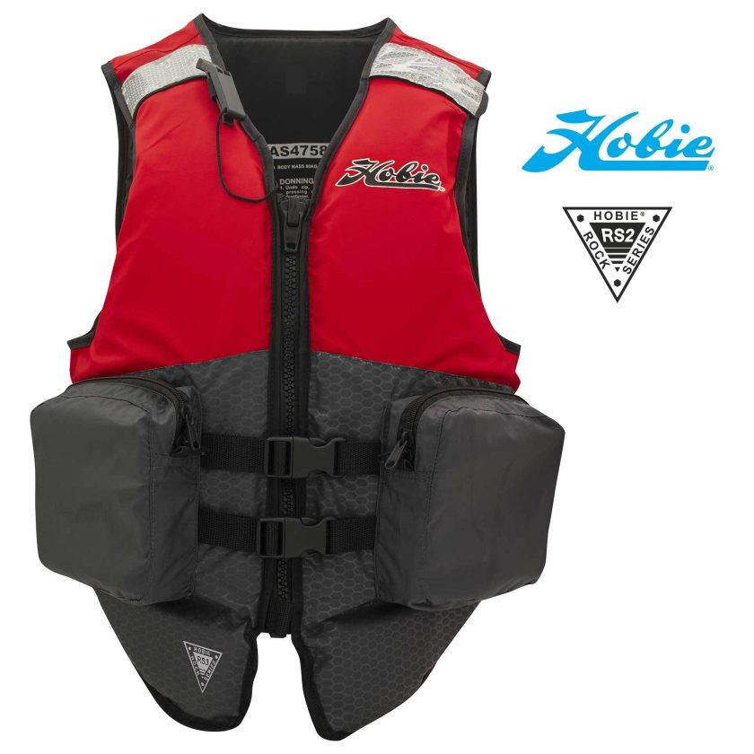 hobie-rock-series-2-pfd-red-australian-certified