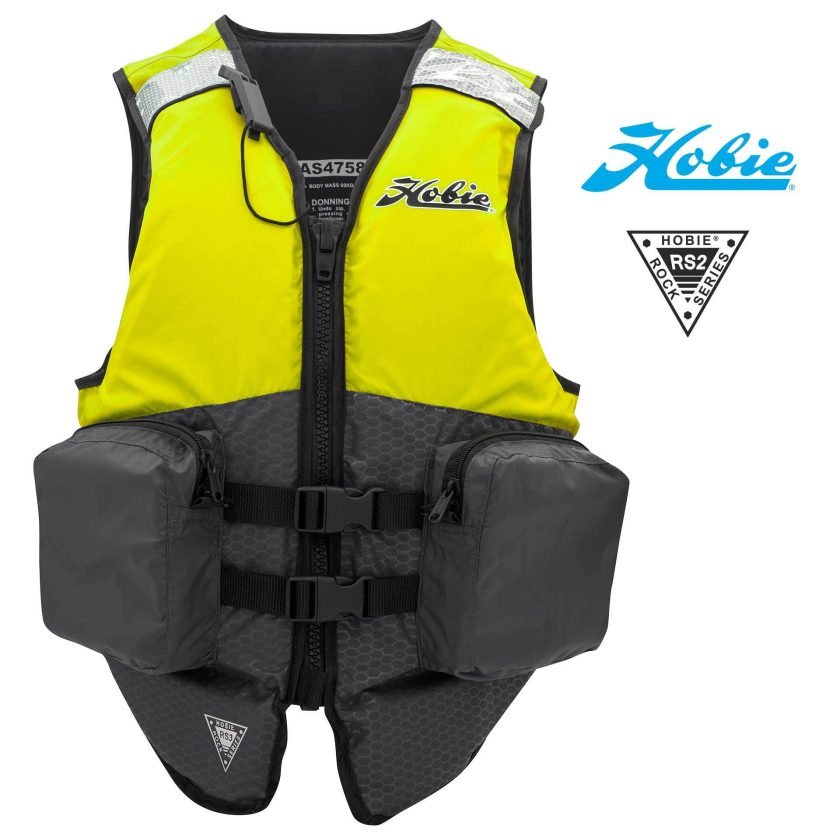 hobie-rock-series-2-pfd-yellow-australian-certified