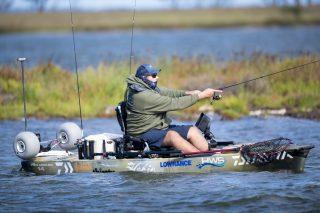 hobie fishing series 13 round 1 nicholson river 49