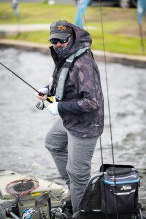 hobie fishing series 13 round 1 nicholson river 52