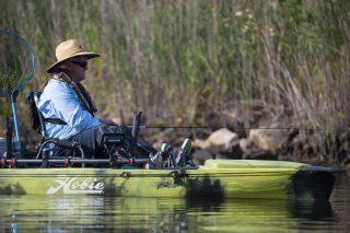 hobie fishing series 13 round 1 nicholson river 56