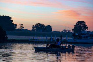 hobie fishing series 13 round 1 nicholson river 61