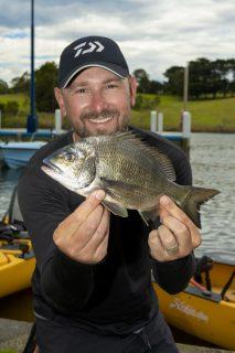 hobie fishing series 13 round 1 nicholson river 67