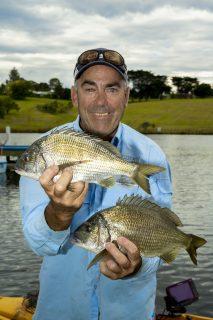hobie fishing series 13 round 1 nicholson river 68