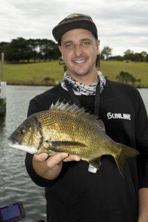 hobie fishing series 13 round 1 nicholson river 70