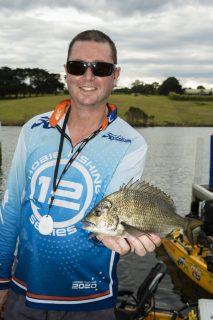 hobie fishing series 13 round 1 nicholson river 71