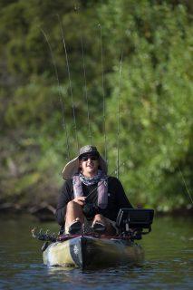 hobie fishing series 13 round 1 nicholson river 73