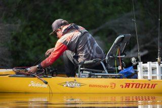 hobie fishing series 13 round 1 nicholson river 7420210313_0065