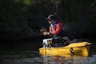 hobie fishing series 13 round 1 nicholson river 7420210313_0066