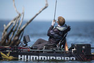 hobie fishing series 13 round 1 nicholson river 7420210313_0068