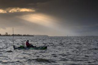 hobie fishing series 13 round 1 nicholson river 7420210314_0073