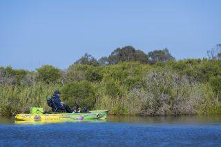 hobie fishing series 13 round 1 nicholson river 7420210314_0075