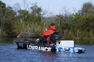 hobie fishing series 13 round 1 nicholson river 7420210314_0076