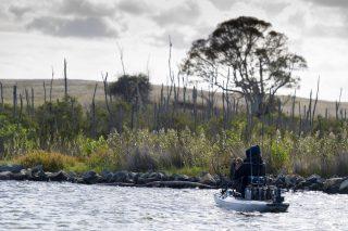 hobie fishing series 13 round 1 nicholson river 7420210314_0077