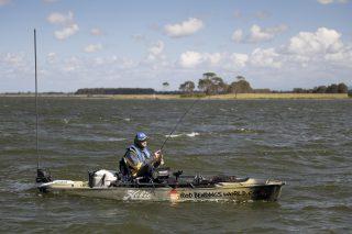 hobie fishing series 13 round 1 nicholson river 7420210314_0078