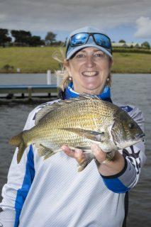 hobie fishing series 13 round 1 nicholson river 7420210314_0083
