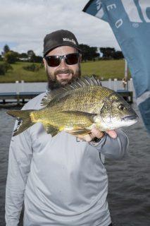 hobie fishing series 13 round 1 nicholson river 7420210314_0088