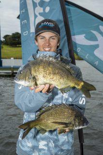 hobie fishing series 13 round 1 nicholson river 7420210314_0089