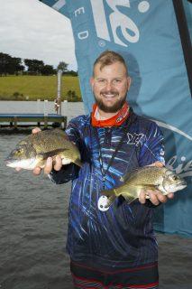 hobie fishing series 13 round 1 nicholson river 7420210314_0090