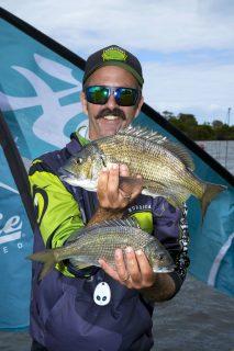 hobie fishing series 13 round 1 nicholson river 7420210314_0091