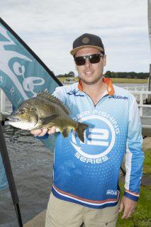 hobie fishing series 13 round 1 nicholson river 7420210314_0093