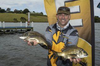 hobie fishing series 13 round 1 nicholson river 7420210314_0096