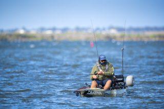 hobie fishing series 13 round 1 nicholson river 7420210314_0098