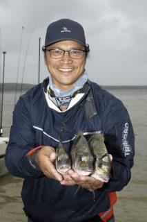 hobie fishing series 13 round 2 st georges basin 120210320_0012