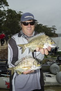 hobie fishing series 13 round 2 st georges basin 120210320_0013