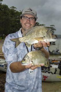 hobie fishing series 13 round 2 st georges basin 120210320_0028