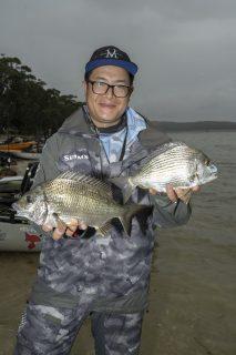 hobie fishing series 13 round 2 st georges basin 120210320_0032