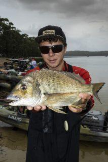 hobie fishing series 13 round 2 st georges basin 120210321_0092