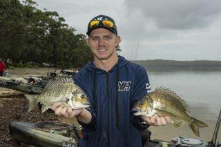 hobie fishing series 13 round 2 st georges basin 120210321_0101